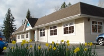 Global Montessori School, pre-school, daycare Langley BC