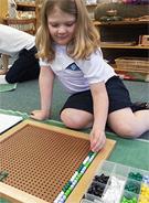 Montessori Elementary School Programs