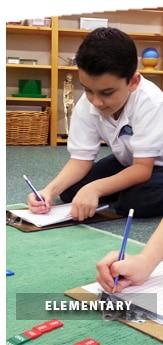 Global Montessori School Elementary Langley