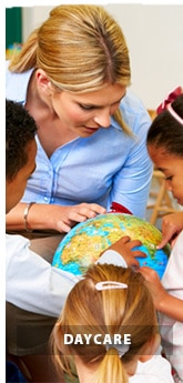 Global Montessori School Daycare Langley