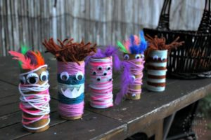five-toilet-paper-roll-monsters